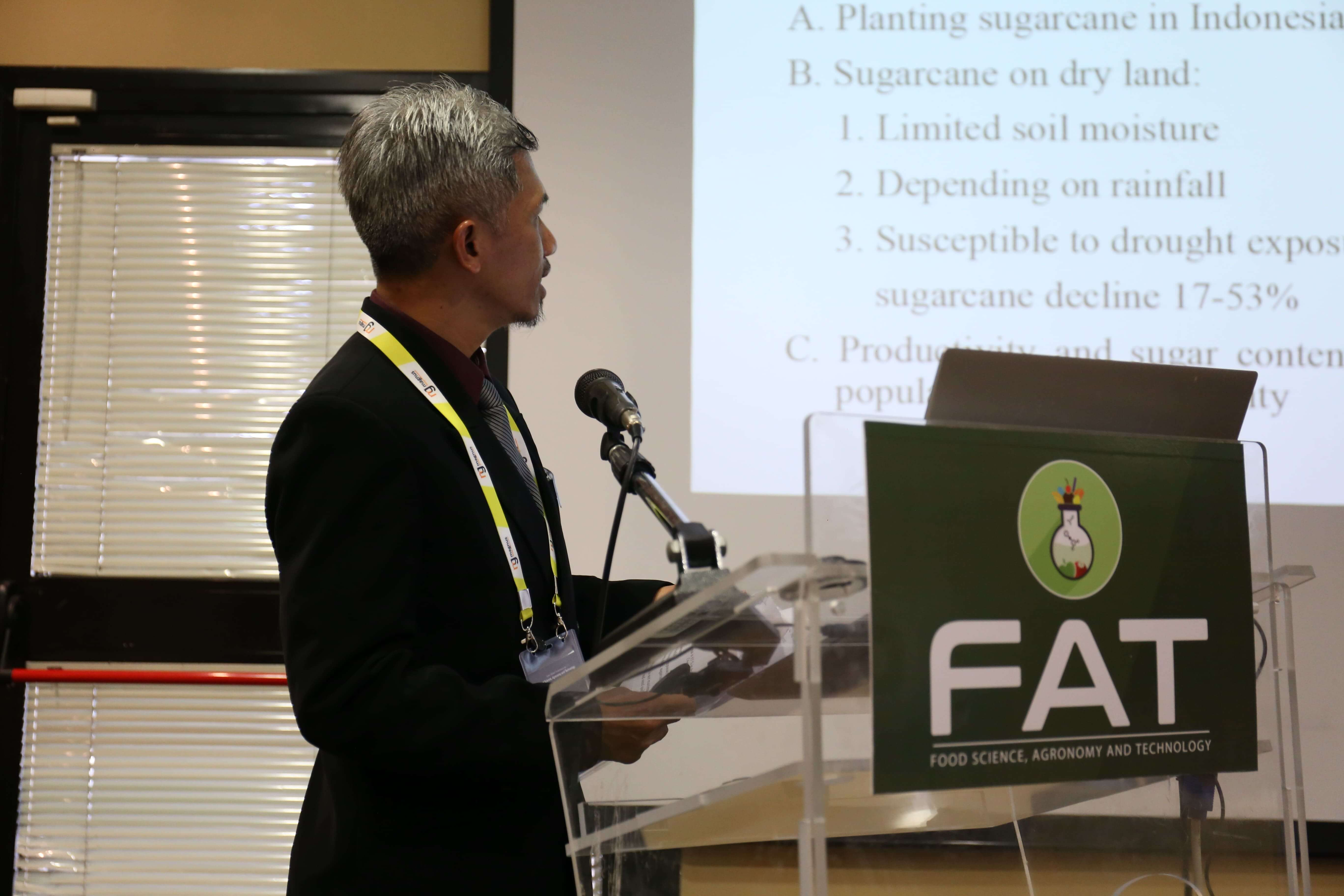 Plant Science Conference