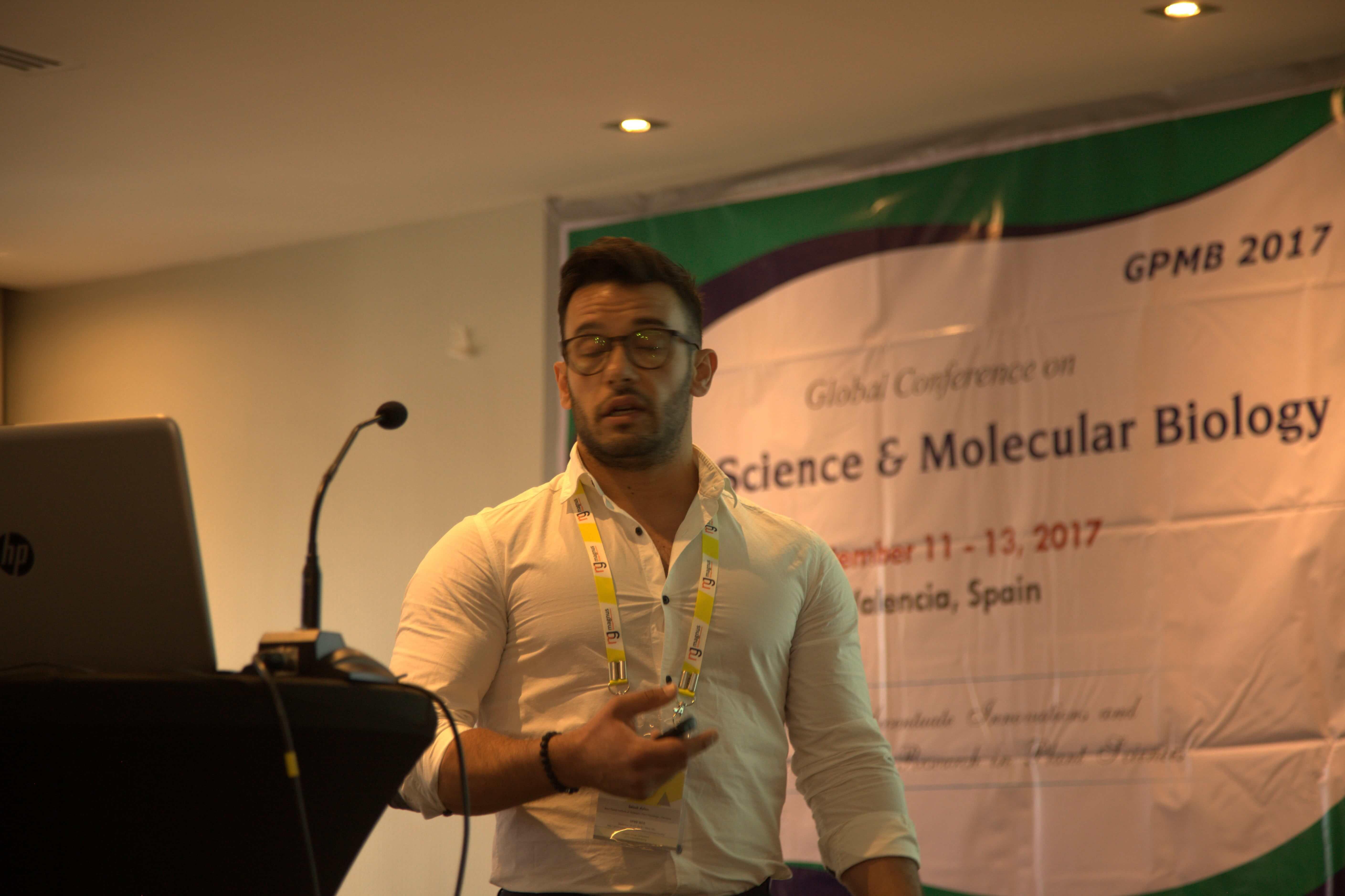 Botany Conference