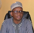 Potential Speaker for Agriculture Conference 2021 -  Muazu Abdu