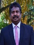 Speaker for Agriculture and Horticulture Conference 2021 - Sellamuthu Prabakaran
