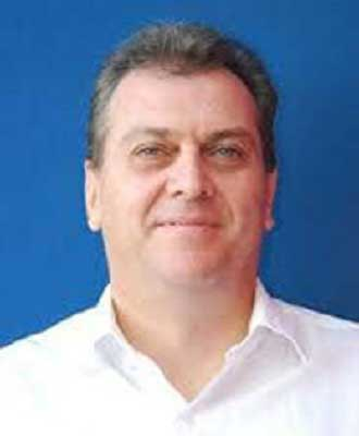 Renowned Speaker for AGRI 2021 conference - Danilo Jose Fanelli Luchiari