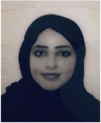 Potential Speaker for Agriculture Virtual 2020 - Heba Althubaiti