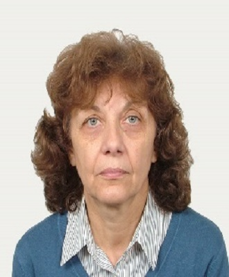 Potential Speaker for Agriculture Virtual 2020 - Irina Karadjova