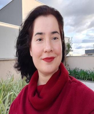 Potential Keynote Speaker for Agriculture Virtual 2021 - Laura Martins de Carvalho