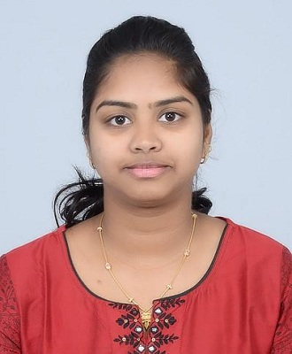 Speaker for Agriculture Conference 2021 - Maddali Anusha