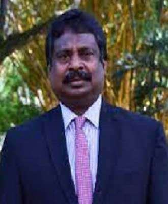 Potential Speaker for Agriculture Conference 2021 - Sellamuthu Prabakaran