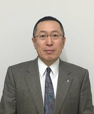 Potential Speaker for Agriculture Virtual 2020 - Shoichi Inaba