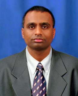 Potential Speaker for Agriculture Virtual 2020 - Suresha Giriyapura Shivalingamurthy